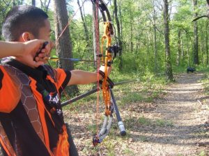 Outdoor Archery League @ Lone Pine Hunter's Club Outdoor Archery Area | Hollis | New Hampshire | United States