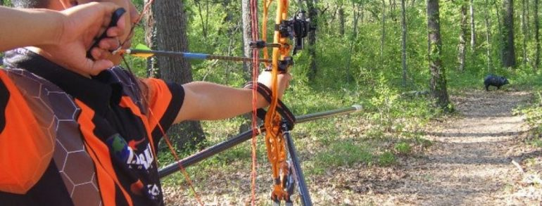 Outdoor Archery League