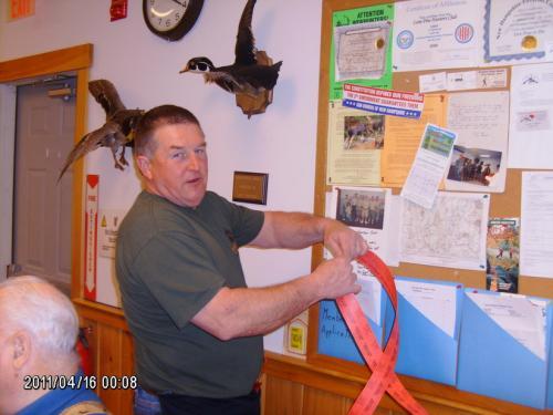 Moose Roast 2011